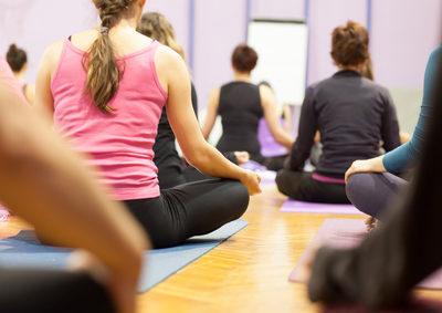 Yin Yoga / Faszien / Klangschalen Workshop Anfänger