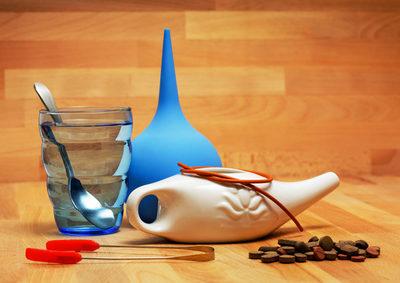 Ayurvedischer Detox Workshop – Yoga / Meditation / Kochen