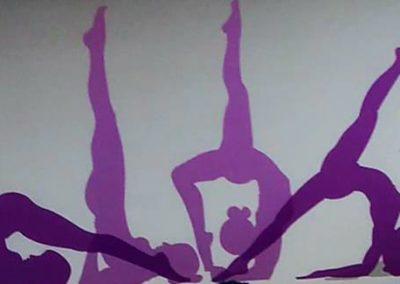 Vinyasa Power Yoga Basic